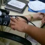 EKG. Test wysiłkowy